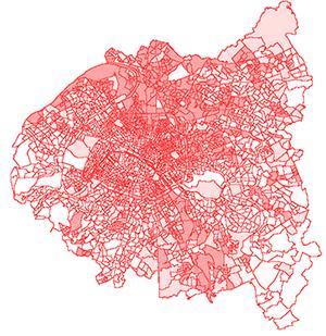 Urban Map